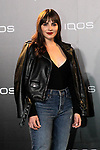 Andrea Duro attends to IQOS3 presentation at Palacio de Cibeles in Madrid. February 10,2019. (ALTERPHOTOS/Alconada)