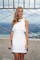 Denise Richards at the Empire State Building for TYLER PERRY'S MADEA'S WITNESS PROTECTION in New York City.   June 26, 2012 &copy; Laura Trevino/Media Punch Inc. *NORTEPHOTO*<br /> <br /> **SOLO*VENTA*EN*MEXICO** **CREDITO*OBLIGATORIO** *No*Venta*A*Terceros* *No*Sale*So*third* *** No Se Permite Hacer Archivo** *No*Sale*So*third*&Acirc;&copy;Imagenes con derechos de autor,&Acirc;&copy;todos reservados. El uso de las imagenes est&Atilde;&iexcl; sujeta de pago a nortephoto.com El uso no autorizado de esta imagen en cualquier materia est&Atilde;&iexcl; sujeta a una pena de tasa de 2 veces a la normal. Para m&Atilde;&iexcl;s informaci&Atilde;&sup3;n: nortephoto@gmail.com* nortephoto.com.