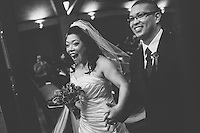 Esther + Bao Wedding Story