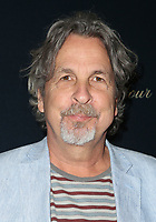 LOS ANGELES, CA -APRIL 9: Peter Farrelly, at Los Angeles Premiere Be Natural: The Untold Story of Alice Guy- Blach&eacute; at Harmony Gold Theater in Los Angeles, California on April 9, 2019.<br /> CAP/MPIFS<br /> &copy;MPIFS/Capital Pictures