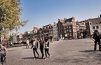 The Torensluis in Amsterdam (Holland, 17/04/2011)