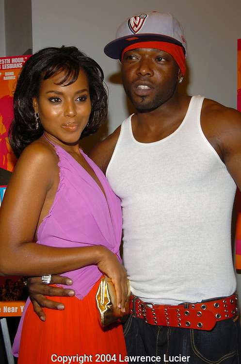 Kerry Washington, Treach