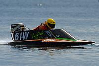 61-W   (Outboard Hydroplanes)