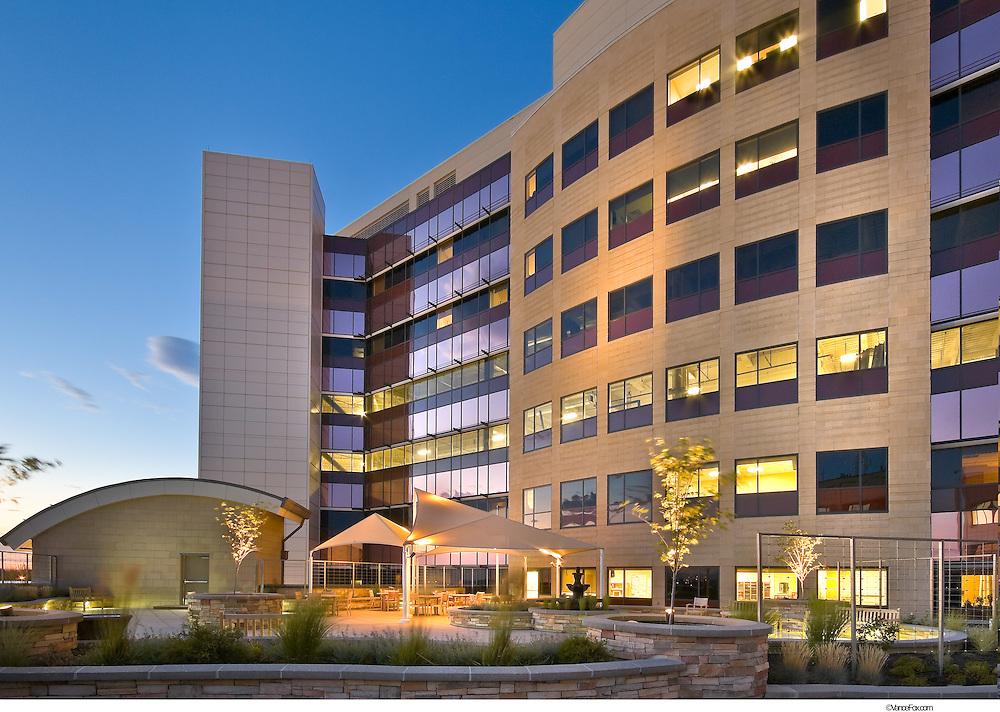 Hospital - St Alphonsus Regional Medical Center in Boise