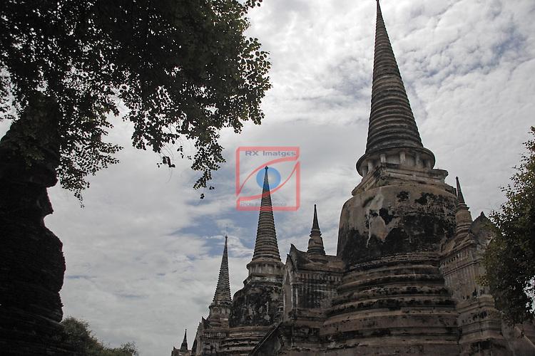 Thailand Tour.<br /> Sukhothai Historical Park.