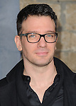 JC Chasez at The Newline Cinemas L.A. Premiere of Jack The Giant Slayer held at The TCL Chinese Theater in Hollywood, California on February 26,2013                                                                   Copyright 2013 Hollywood Press Agency