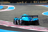 #4 COOL RACING BY GPC (FRA) LIGIER JS P3 NISSAN ALEXANDRE COIGNY (CHE) IRATJ ALEXANDER (CHE)