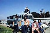 1969-1970: CANNED HEAT - Classic Line Up #1 & #2