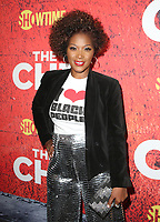 03 January 2018 - Los Angeles, California - Yolanda Ross. Showtime's &quot;The Chi&quot; Los Angeles Premiere held at Downtown Independent.     <br /> CAP/ADM/FS<br /> &copy;FS/ADM/Capital Pictures