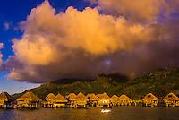 French Polynesia-Moorea