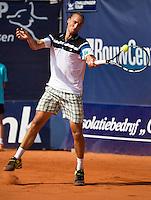 06-09-13,Netherlands, Alphen aan den Rijn,  TEAN, Tennis, Tean International Tennis Tournament 2013, Tean International ,   Ruben Bemelmans (BEL)<br /> Photo: Henk Koster