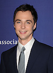 "Jim Parsons at The 18th Annual"" A Night at Sardi's"" Fundraiser & Awards Dinner held at The Beverly Hilton Hotel in The Beverly Hills, California on March 18,2010                                                                   Copyright 2010  DVS / RockinExposures"