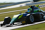 Guilherme Samaia - Double R Racing BRDC British F3 Championship