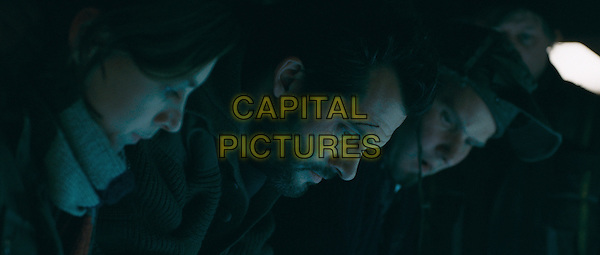 Cargo (2009) <br /> Martin Rapold<br /> *Filmstill - Editorial Use Only*<br /> CAP/KFS<br /> Image supplied by Capital Pictures