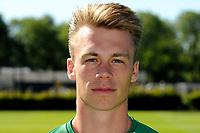 GRONINGEN - Presentatie FC Groningen o23, seizoen 2018-2019,   30-06-2018,  Marijn Ploem