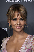 """Halle Berry attends the gala night for official presentation of the Presentation of the Pirelli Calendar 2019 """"The cal"""" held at the Hangar Bicocca. Milan (Italy) on december 5, 2018. Credit: Action Press/MediaPunch ***FOR USA ONLY***"""