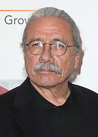 06 February 2017 - Beverly Hills, California - Edward James Olmos. AARP 16th Annual Movies For Grownups Awards held at the Beverly Wilshire Four Seasons Hotel. Photo Credit: F. Sadou/AdMedia