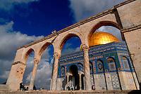 Gerusalemme, i luoghi sacri delle religioni monoteiste