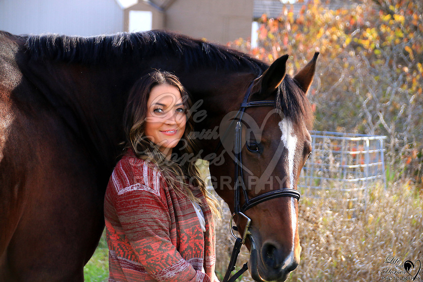 Melissa Greco, Wembley, Millie