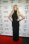 Erika Jayne Arrivals: New Premium Lounge Signed by INDASHIO Men's Collection Fashion Show at AUDI FORUM, NY  9/13/11
