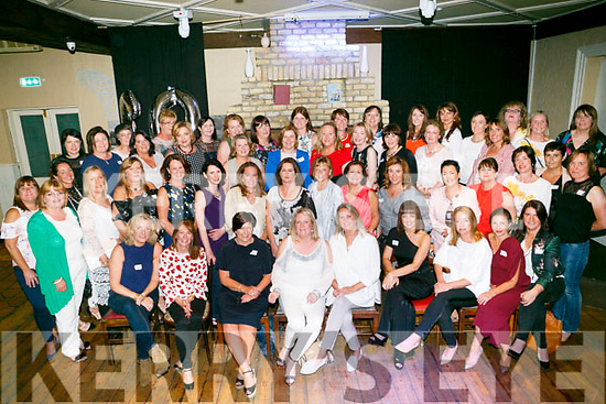 The  Class of 1987  Balloonagh Secondary School Class reunion at The Ashe Hotel on Saturday