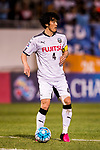 Yusuke Igawa of Kawasaki Frontale (JPN) in action during the AFC Champions League 2017 Group G match between Eastern SC (HKG) and Kawasaki Frontale (JPN) at the Mongkok Stadium on 01 March 2017 in Hong Kong, China. Photo by Chris Wong / Power Sport Images