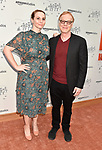 HOLLYWOOD, CA - JULY 11: Mali Elfman  (L) and Danny Elfman attend Amazon Studios Premiere of 'Don't Worry, He Wont Get Far On Foot' at ArcLight Hollywood on July 11, 2018 in Hollywood, California.