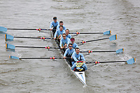 Crew: 203   Cambridge 99     C<br /> <br /> Eights Head of the River (HoRR) 2018<br /> <br /> To purchase this photo, or to see pricing information for Prints and Downloads, click the blue 'Add to Cart' button at the top-right of the page.