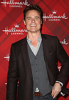 LOS ANGELES, CA - DECEMBER 4: Dylan Neal, at Screening Of Hallmark Channel's 'Christmas At Holly Lodge' at The Grove in Los Angeles, California on December 4, 2017. Credit: Faye Sadou/MediaPunch /NortePhoto.com NORTEPHOTOMEXICO
