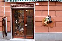 Varese Ligure, provincia di La Spezia, sul fiume Vara, 2.300 abitanti, paese ecosostenibile,