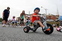 First Baptist CDC Trike-A-Thon