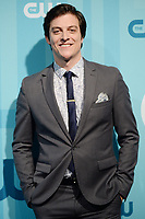 www.acepixs.com<br /> May 18, 2017 New York City<br /> <br /> James Mackay attending arrivals for CW Upfront Presentation in New York City on May 18, 2017.<br /> <br /> Credit: Kristin Callahan/ACE Pictures<br /> <br /> <br /> Tel: 646 769 0430<br /> Email: info@acepixs.com