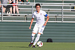 22 May 2014: USA Under-20's Christopher Lema. The Under-20 United States Men's National Team played a scrimmage against the Carolina RailHawks Under-23 team at Koka Booth Stadium at WakeMed Soccer Park in Cary, North Carolina. The United States Under-20s won the game 1-0.
