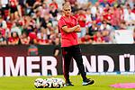 05.08.2018, Allianz Arena, Muenchen, GER, Testspiel,  FC Bayern Muenchen vs. Manchester United, im Bild Jose Mourinho (Cheftrainer Manchester United) <br /> <br />  Foto &copy; nordphoto / Straubmeier