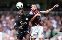 110416 West Ham Utd v Aston Villa