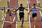 2017 MW DII Indoor Track