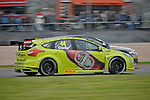 Jack Clarke - Crabbie's Racing Ford Focus ST