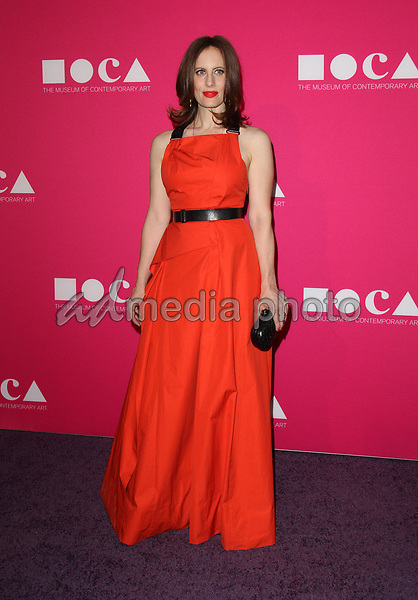 29 April 2017 - Los Angeles, California - Liz Goldwyn. 2017 MOCA Gala held at The Geffen Contemporary at MOCA. Photo Credit: AdMedia