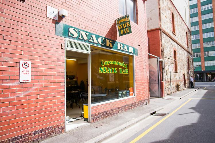 Coromandel Snack Bar