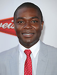 David Oleyowo at The Weinstein L.A Premiere of Lee Daniels' The Butler held at The Regal Cinemas L.A. Live Stadium 14 in Los Angeles, California on August 12,2013                                                                   Copyright 2013 Hollywood Press Agency