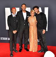 Gemini Man Premiere