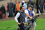 Graham McDowell on the first in Saturday afternoon's fourballs at the 2010 Ryder Cup, Celtic Manor, Newport, Wales, Saturday 2nd October 2010..Picture Manus O'Reilly/www.golffile.ie