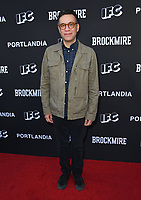 15 May 2018 - North Hollywood, California - Fred Armisen . IFC's &quot;Portlandia&quot; and &quot;Brockmire&quot; FYC Event held at the Saban Media Center at the Television Academy. <br /> CAP/ADM/BT<br /> &copy;BT/ADM/Capital Pictures