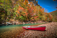 Buffalo National River Region