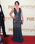 Emily Blunt at The 63rd Anual Primetime Emmy Awards held at Nokia Theatre L.A. Live in Los Angeles, California on September  18,2011                                                                   Copyright 2011Debbie VanStory / iPhotoLive.com