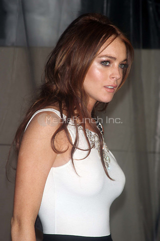 Lindsay Lohan 2006<br /> Photo By John Barrett/PHOTOlink.net / MediaPunch