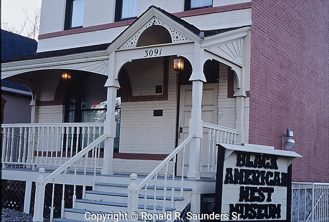 Preserves the history and culture of those African American men and women who helped settle and develop the American West. Located in the former home of Dr. Justina Ford, the first Black woman doctor in Denver. Exhibits on African American cowboys including Bill Pickett.