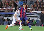 2014.04.21 CHampions FC Barcelona v Paris SG