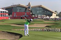 Abu Dhabi HSBC 2015 R1