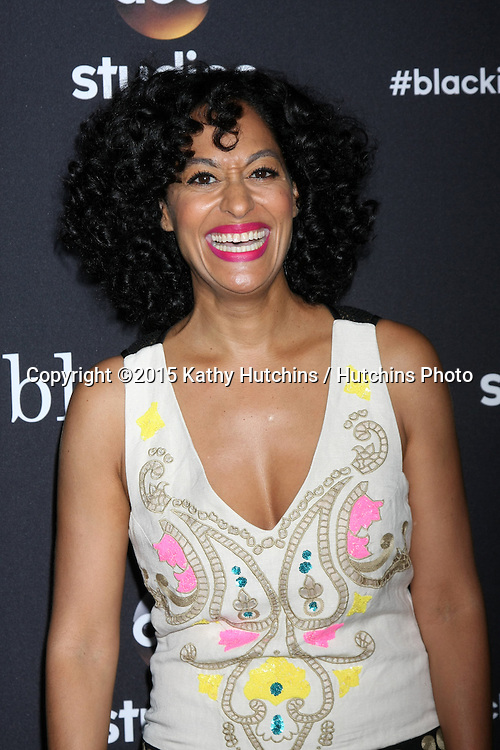 "LOS ANGELES - FEB 17:  Tracee Ellis Ross at the ""Black-ish"" ATAS event at the Silver Screen Theater at Pacific Design Center on April 17, 2015 in Los Angeles, CA"